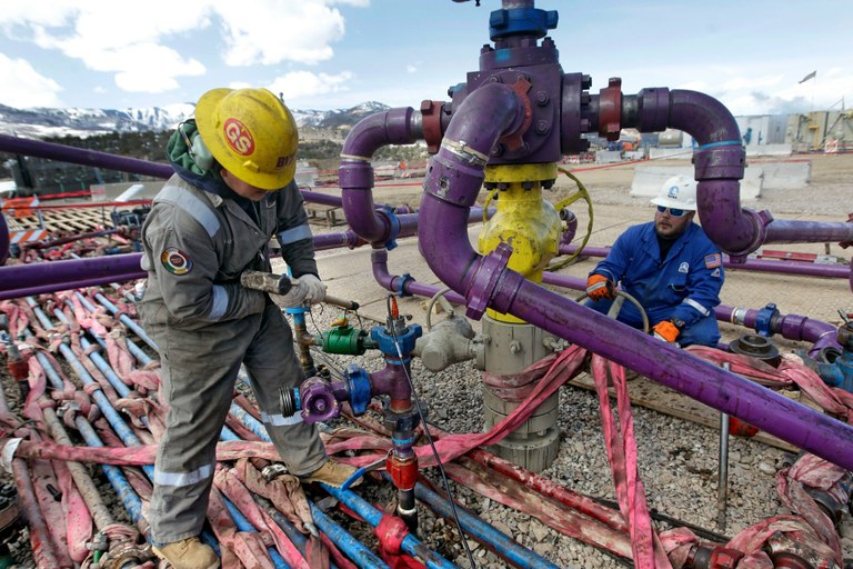 No relief from fracking industry on Colorado?s Front Range