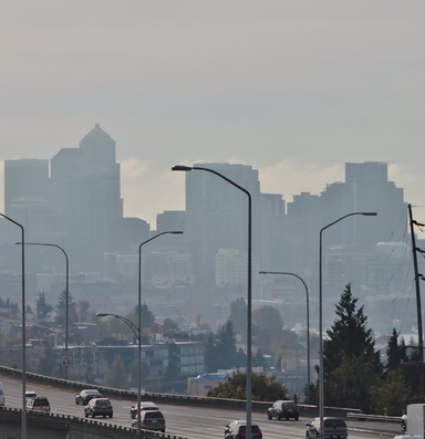 Seattle will offer residents shelter from the smoke