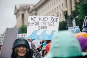 Should scientists speak up for climate action?