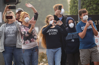 Smog and smoke: The West's air is the dirtiest it's been since 2009