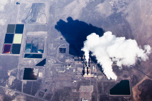 Study finds 26,000 lives were saved by shift from coal to natural gas