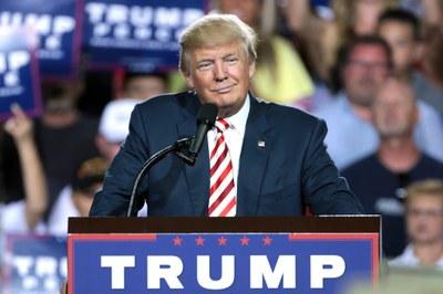 Trump admin sprints to weaken environmental protections during pandemic