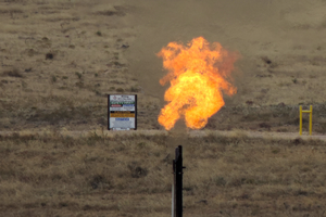 Trump administration rolls back methane pollution regulations