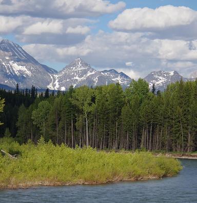Vulnerable republicans back conservation bill