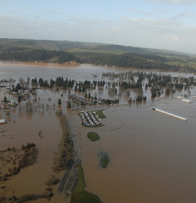 Why are federal flood maps so flawed?