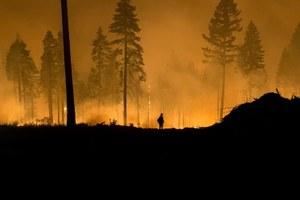 Fire season is getting longer