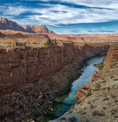 Will Congress leave the Colorado River high and dry?