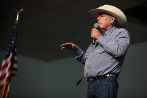 An update on Nevada scofflaw Cliven Bundy
