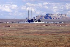 Arizona water utility chooses solar over coal
