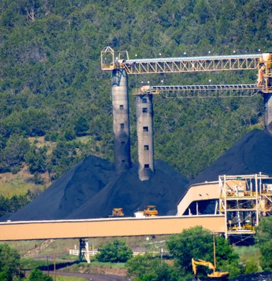 Report: Coal jobs will decline with or without federal regulations