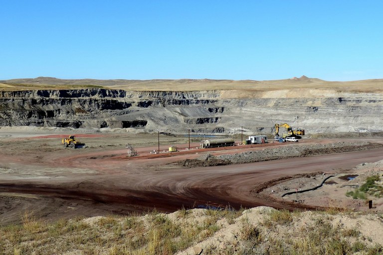 New Wyoming coal company abandons mines and miners — High Country News