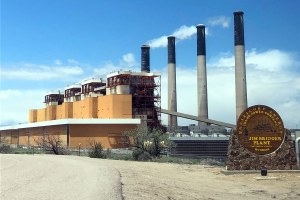 Wyoming Legislature extends lifeline to coal power
