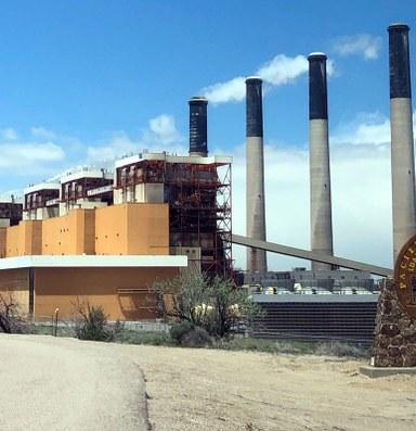 Wyoming Legislature extends lifeline to coal power