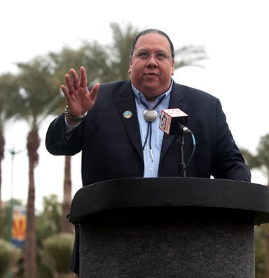 One tribal nation could decide the fate of Arizona's drought plan