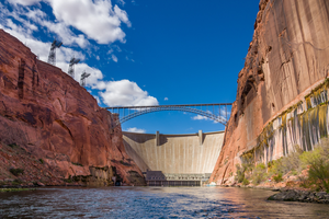 Six states threaten lawsuits if feds fast-track the Lake Powell Pipeline