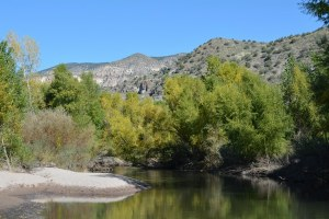 Commission to decide on Gila River's fate