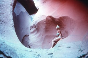 Memories of the 'goddess of Glen Canyon'