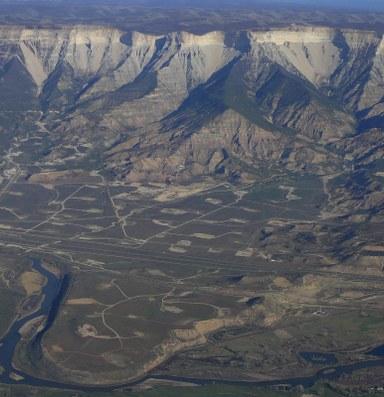 Compromise on Colorado's Roan Plateau