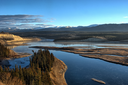 Canadian water for California's drought?