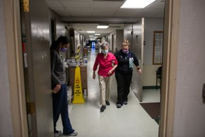 Coronavirus takes a heavy economic toll on rural hospitals