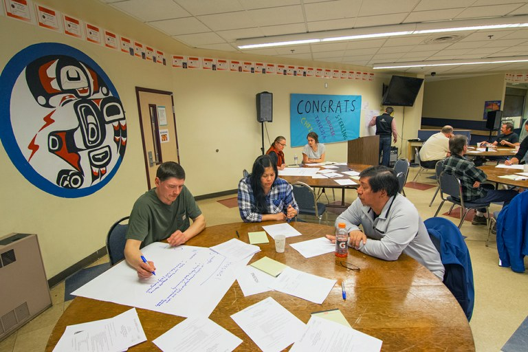 Tribal leaders oppose online consultations with the U.S. during the pandemic