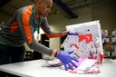 Western states lead the way in vote-by-mail elections