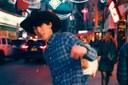 Filmmaker Jingjing Tian releases her inner cowboy