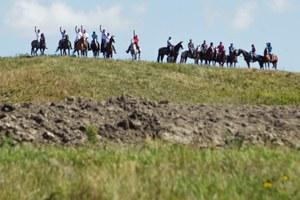 Photos of the North Dakota pipeline protest