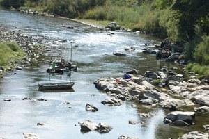 Western states struggle to reform recreational streambed mining