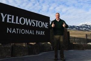 Zinke announces mining ban near Yellowstone