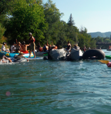 Animas dispatch: Hundreds celebrate the river's reopening