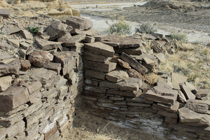 Drilling Chaco: What's actually at stake