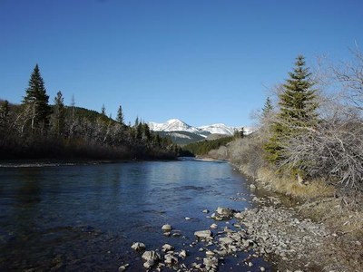 Drilling proposed in Montana's Badger-Two Medicine