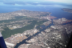 Duwamish River to get $342 million more for cleanup
