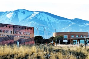 Economic diplomacy in Sagebrush Rebel country