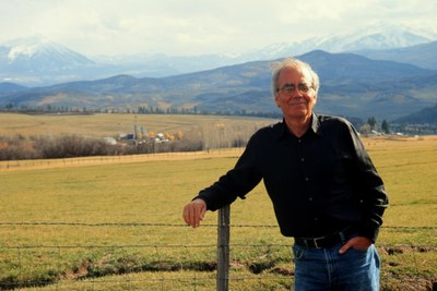 Ed Marston, former publisher of High Country News, dies at 78