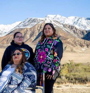 California tribal colleges offer 'sense of belonging' for Native students