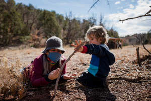 The benefits of outdoor education aren't accessible to all