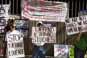 12 books expelled from Tucson schools