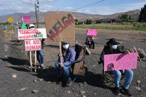 Las preocupaciones por el coronavirus reviven la organización de los trabajadores