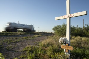 New Mexico's oil boom has made rural roads deadly