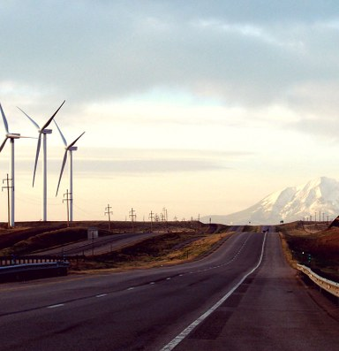 Push for renewables vexes Western power supplier