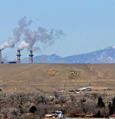 What's really killing King Coal?
