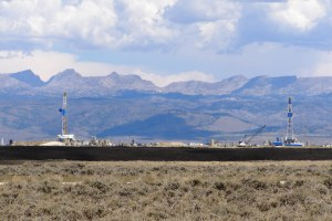 Oil- and gas-rich counties ask for more federal revenue