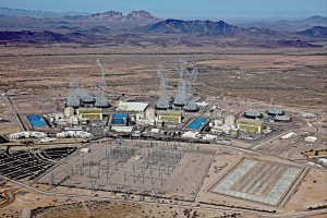 Arizona's nuclear power caught in crossfire