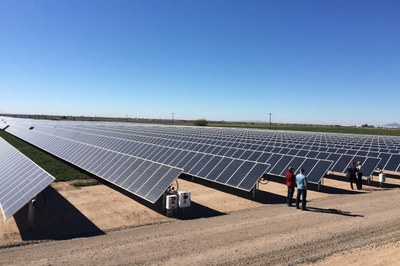 Citizens put renewable energy on this year's ballots