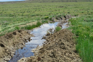 EPA says fracking could contaminate drinking water