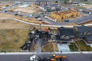 Fatal Colorado home explosion reignites drilling safety debate