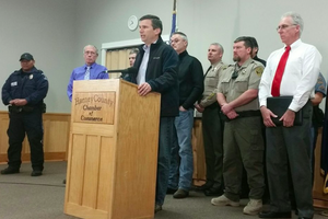 FBI veteran gives authorities high marks for Malheur crackdown