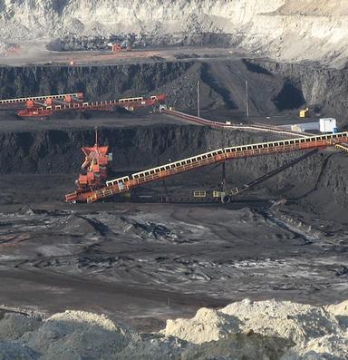 Federal coal leasing needs a major overhaul